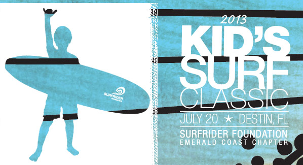 Kid's Surf Classic